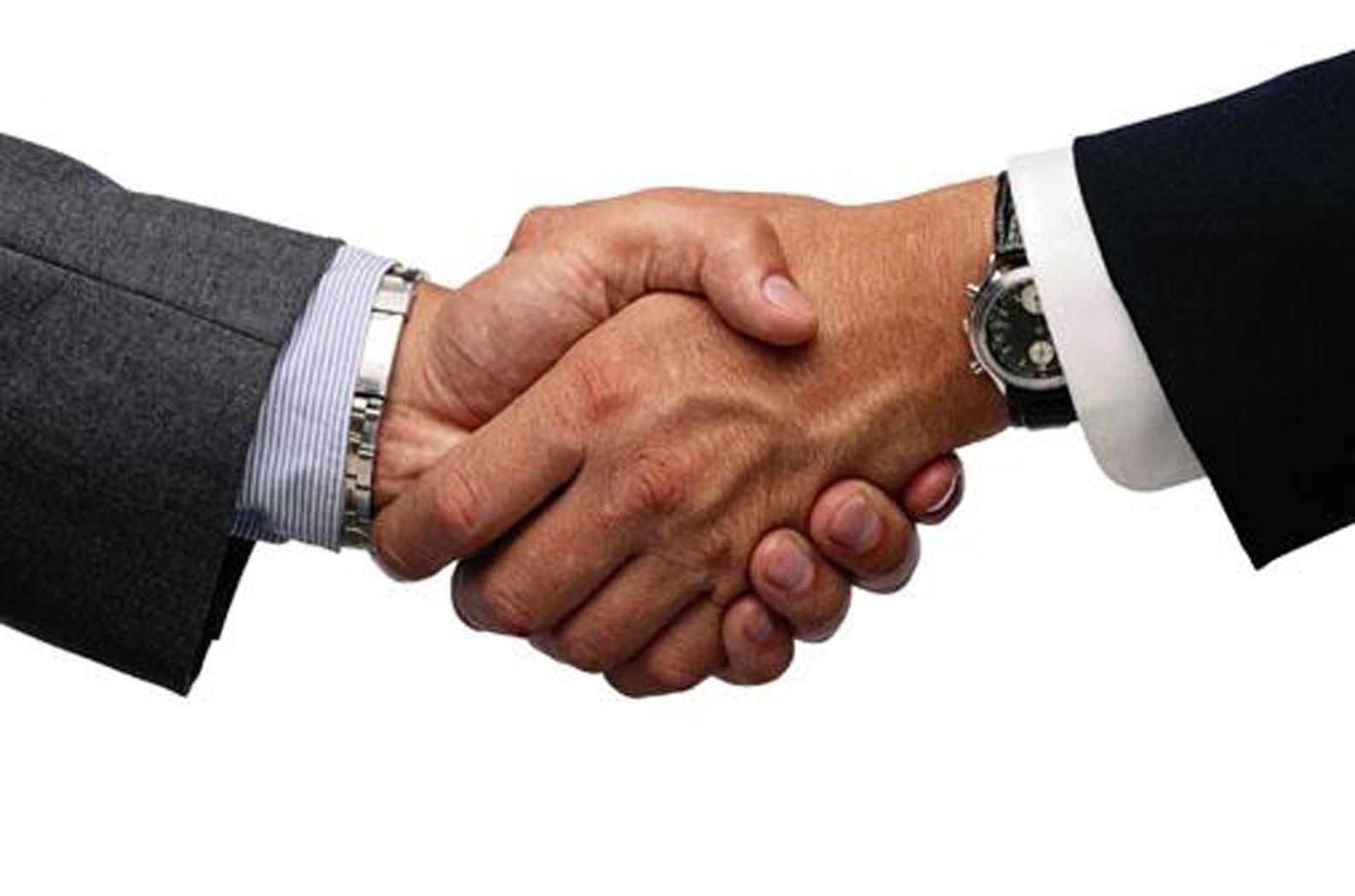 Ученые: Преждевременную смерть человека можно предвидеть посиле рукопожатия