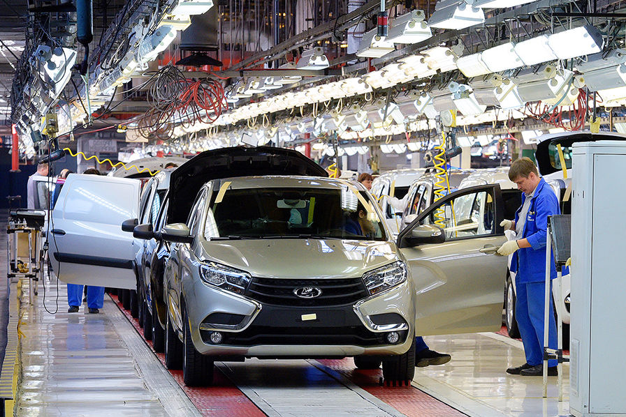 АвтоВАЗ изменит свой модельный ряд к 2021 году