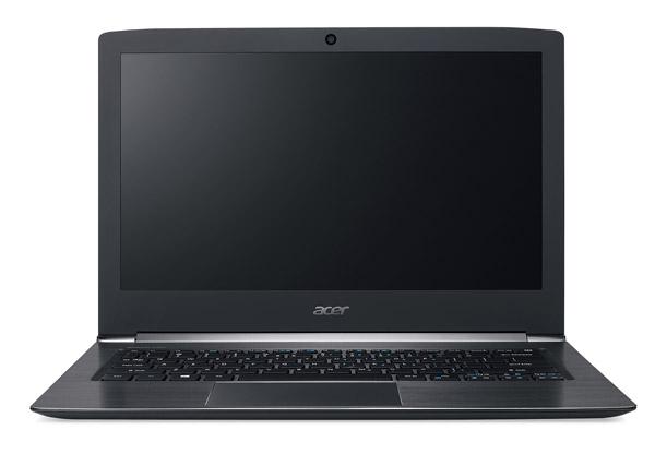 В Российской Федерации появился ультрабук Acer Aspire S13