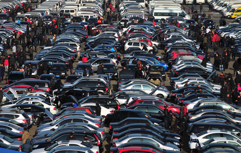 ВБашкирии продажи авто увеличились на33%