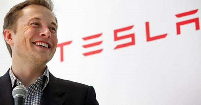 Илон Маск пообещал «сюрприз» отTesla