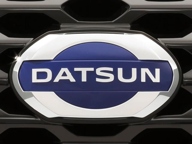 Продажи авто Datsun в Российской Федерации увеличились на69%