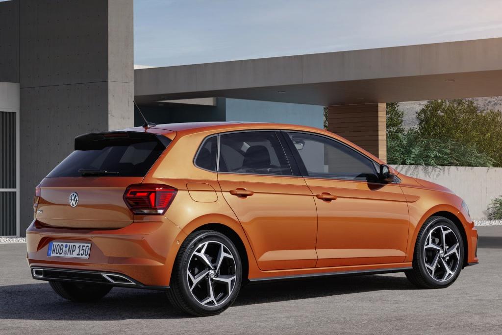 Размещено  изображение нового Фольксваген  Polo седан