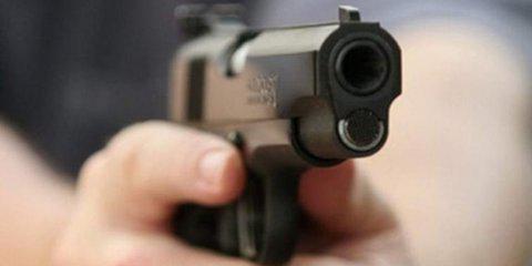 Гражданин бурятского села, подозреваемый встрельбе полюдям, сдался милиции