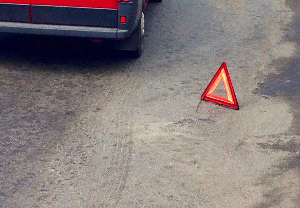 Натрассе Юрьевец-Кинешма столкнулись два автомобиля: есть пострадавшие