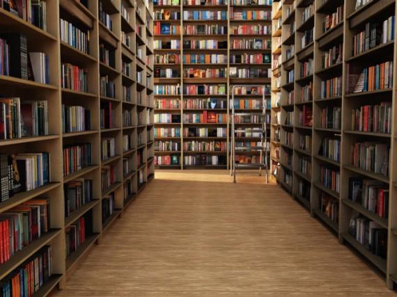 ВМосковских библиотеках вводят СМС-напоминания овозврате книг