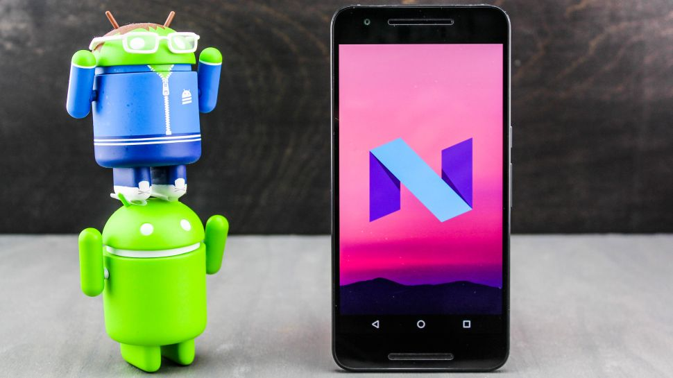 Google анонсировала андроид 7.1 Nougat Developer Preview