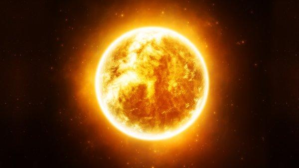 Ученые: Солнце уничтожит планету Земля через 30 лет