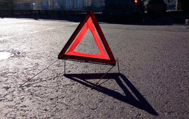 Пожилой водитель устроил массовую аварию на улице в Брянске