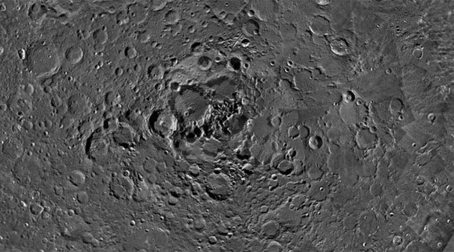 Поверхность Луны обновляется каждые 81000 лет, узнали ученые
