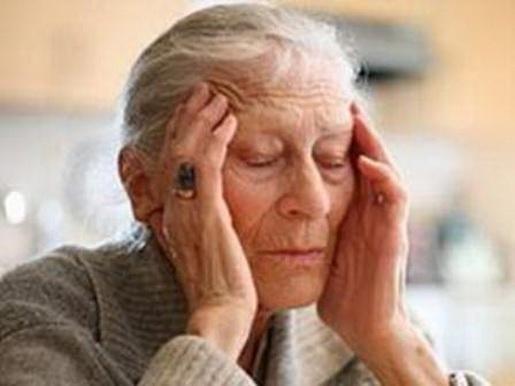Женщинам в возрасте живется трудней чем пожилым мужчинам