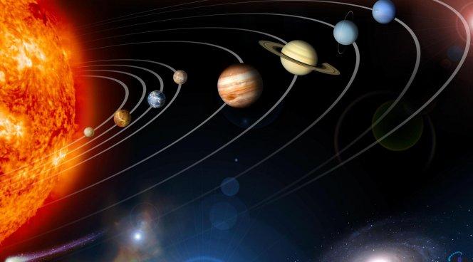 ВСолнечной системе отыскали новейшую карликовую планету