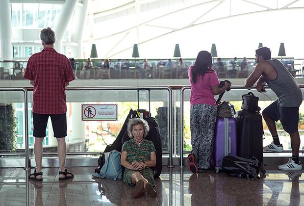 """Авиапассажиры смогут дистанционно взыскать компенсацию зазадержку рейса"""""""