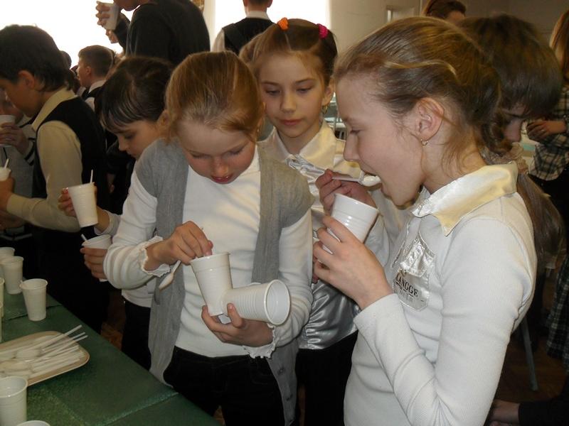 ВНижнем Новгороде часть детей оставят без льготы набесплатное питание