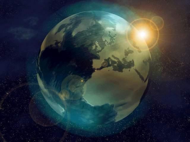 Ученые поведали как зародилась жизнь наЗемле