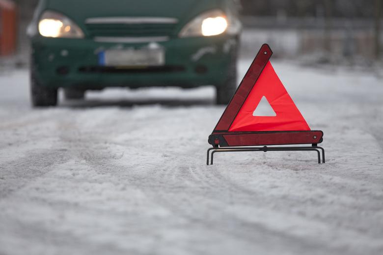 ВМуромцевском районе «Форд» вылетел вкювет, шофёр умер