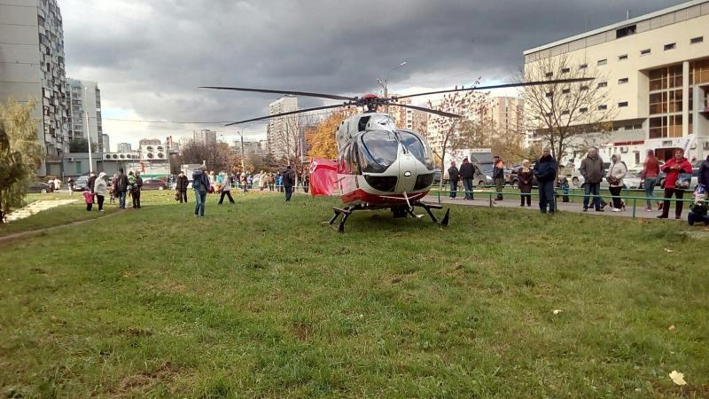 Шофёр сбил подростка и исчез сместа ДТП наюго-востоке столицы