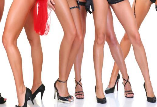 Ученые: длиннющие  ноги сообщают о  здоровье человека