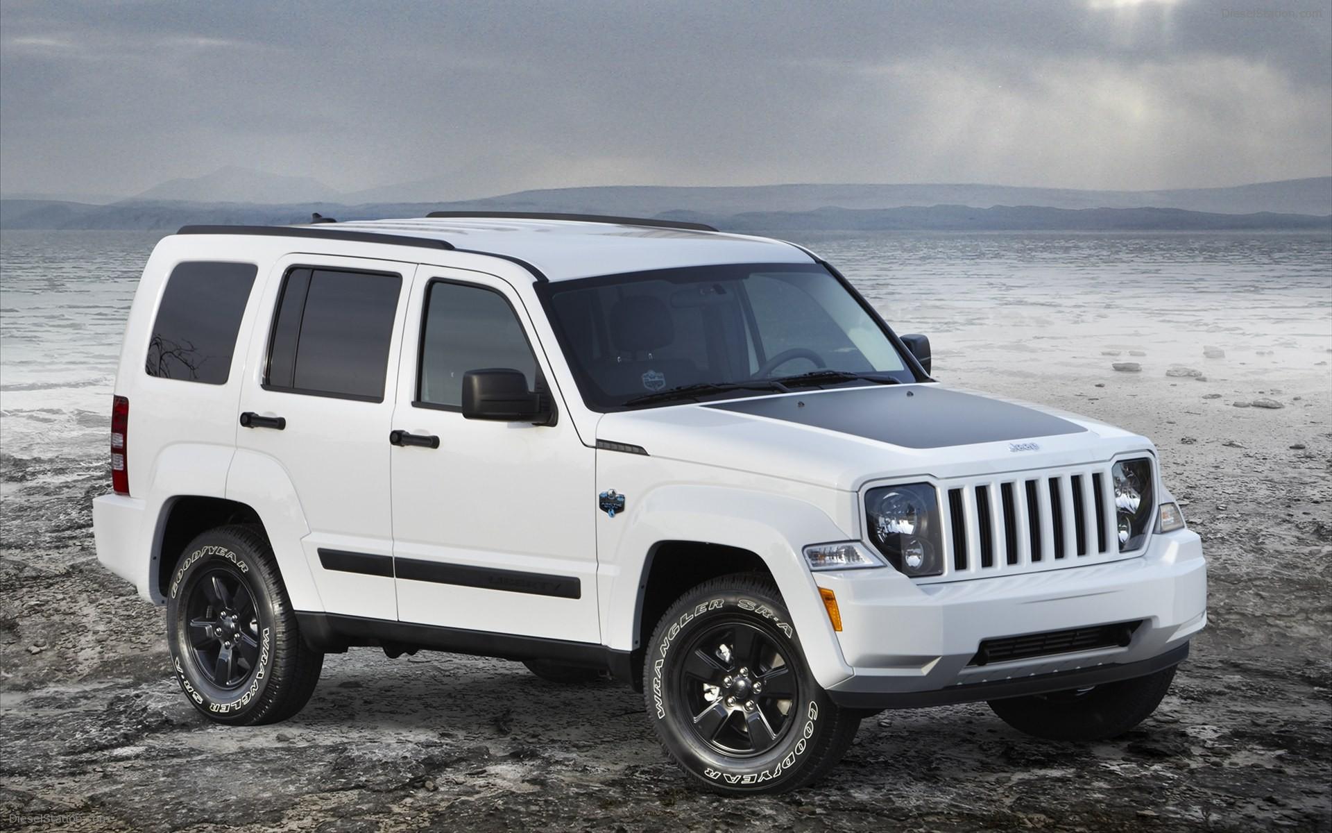 FCA отзывает практически полмиллиона авто Jeep, Chrysler иDodge