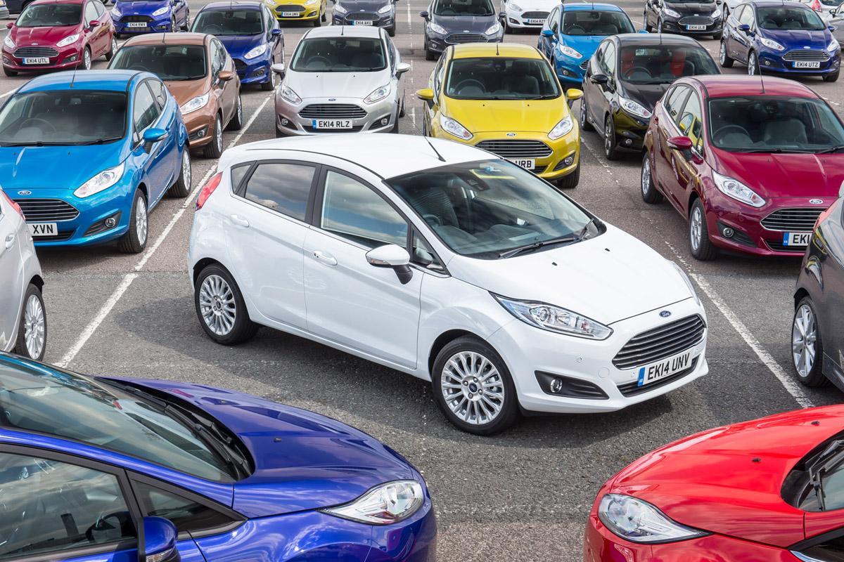 В Российской Федерации вырос рынок подержанных авто