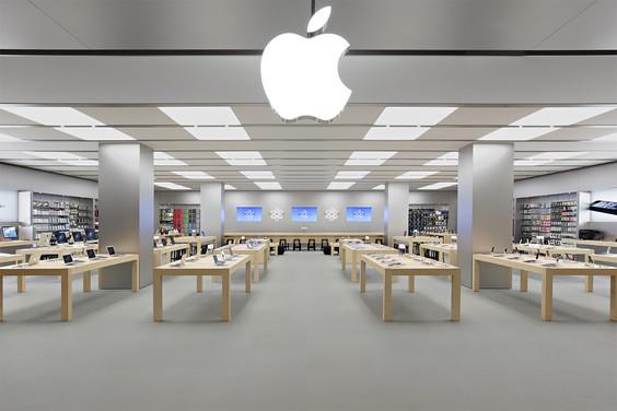 В столицеРФ может открыться 1-ый русский магазин Apple Store