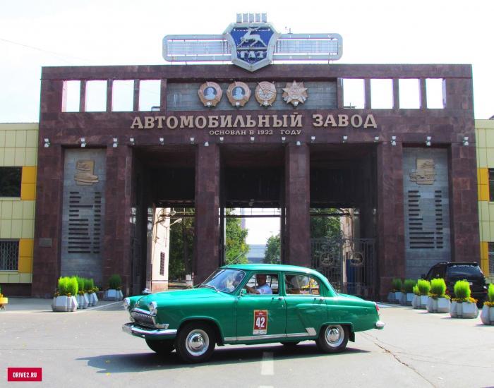 Индустриальный парк может быть создан насвободных площадях ГАЗа
