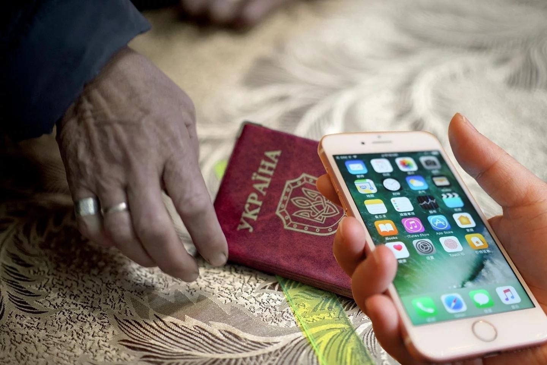 Украинский магазин бесплатно отдаст iPhone 7 засмену имени наCim Айфон