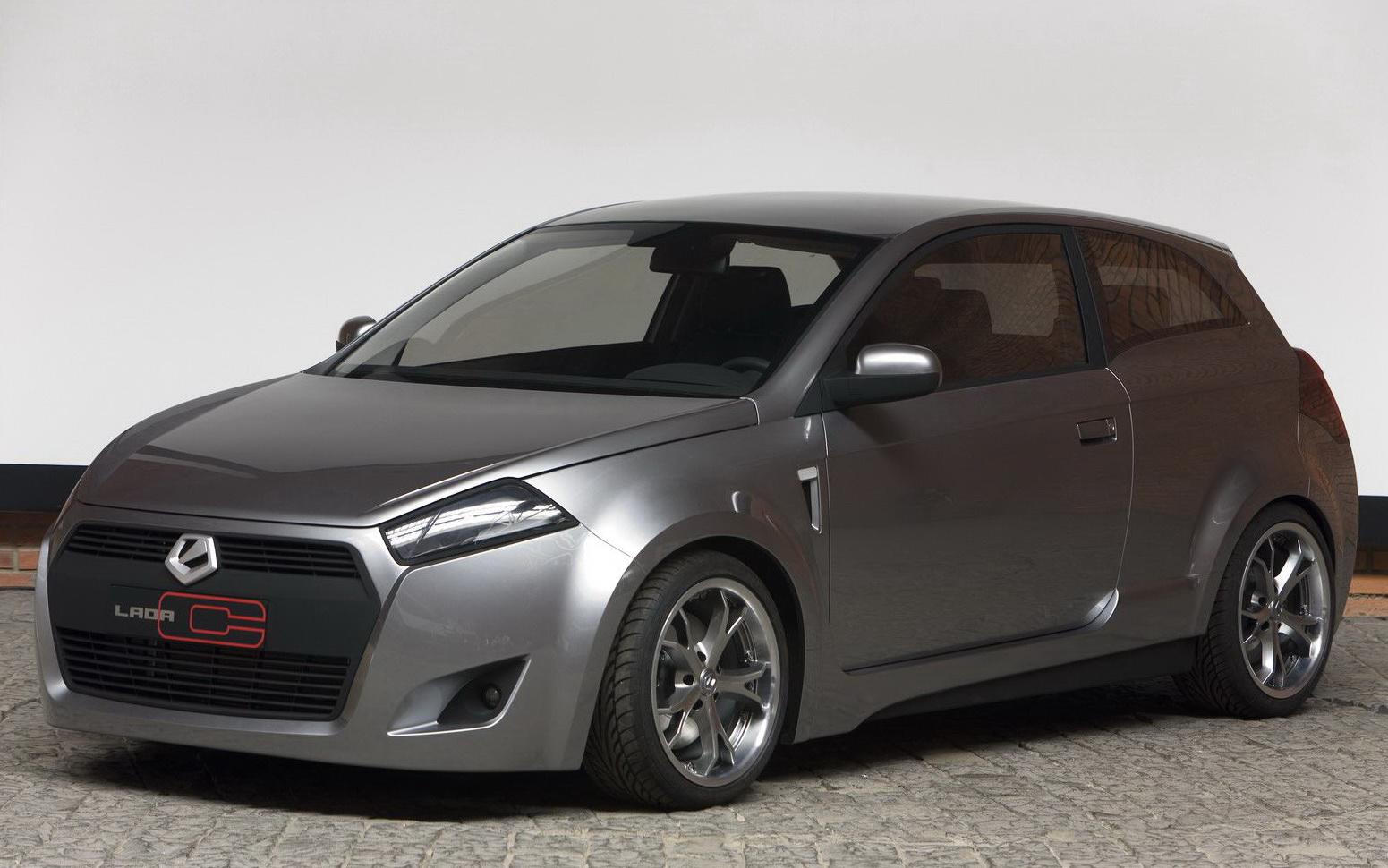 Автомобили Лада стали лидером нарынке подержанных авто Cкласса
