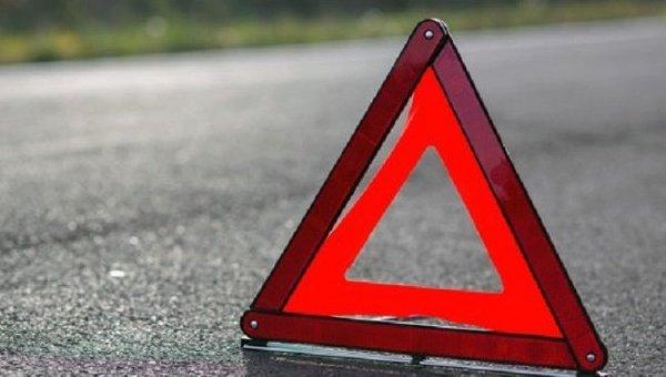 Шофёр «Лады» умер вДТП совстречным «Опелем» наКиевском шоссе