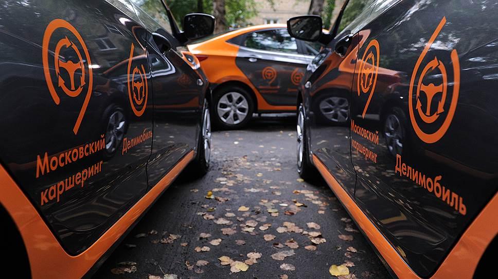 Тестирования беспилотных авто каршеринга стартуют в российской столице в 2017г