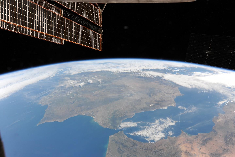 Роскосмос потратит 16 млрд руб. насоздание комплекса для исследования Земли