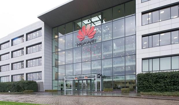 Huawei обошла Apple почислу реализованных телефонов