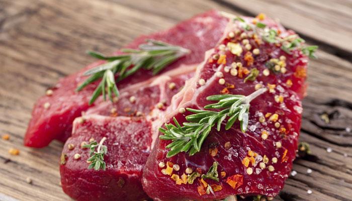 Ученые заявили что красное мясо опасно для здоровья