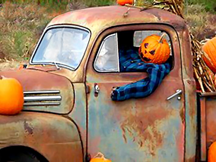 Самый кошмарный автомобиль выбрали вУфе