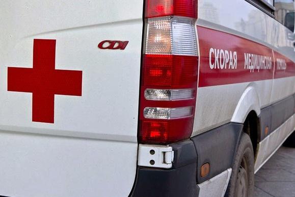 Легковушка сбила девочку вТацинском районе