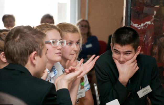 Воспитанники тольяттинского детдома представят регион наокружном этапе игры «Ума палата»