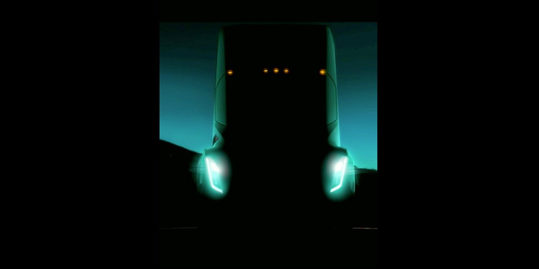 Tesla представит электрический фургон 16ноября