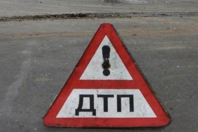 ВТверской области вДТП умер 6-летний ребёнок