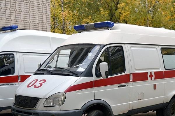 ВБорисове напереходе сбили мужчину с6-летней дочкой