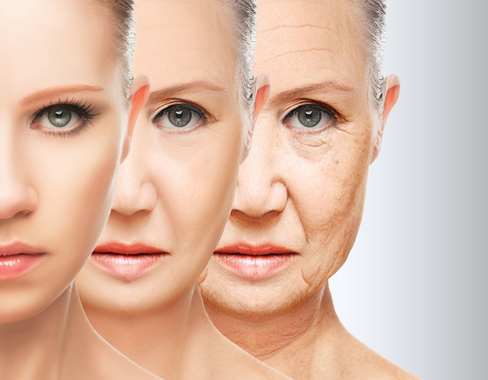 В РФ создается препарат наоснове теломеров для приостановки старения