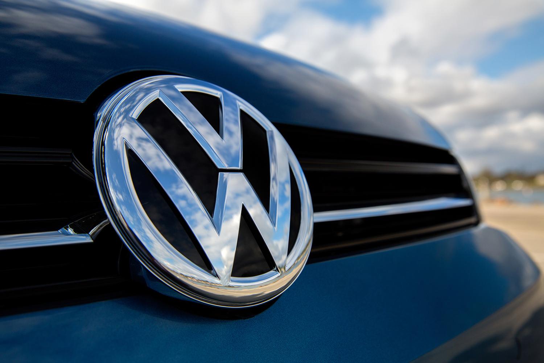 Фольксваген вкоторый раз отзывает дизельные авто