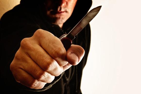 Гражданин Уссурийска убил мачеху, нанеся ей50 ножевых ранений