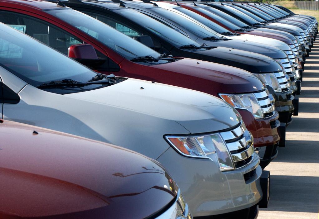 Рынок машин с пробегом в России региональная динамика