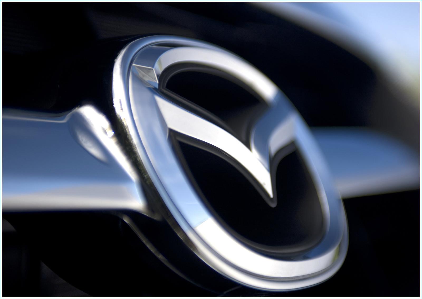 Mazda выпустит модель с особым мотором