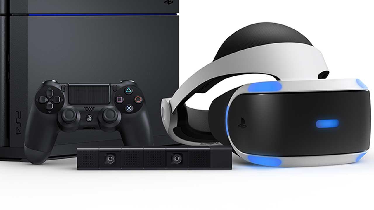 Продажи PS 4 возросли после выхода PS 4 Pro