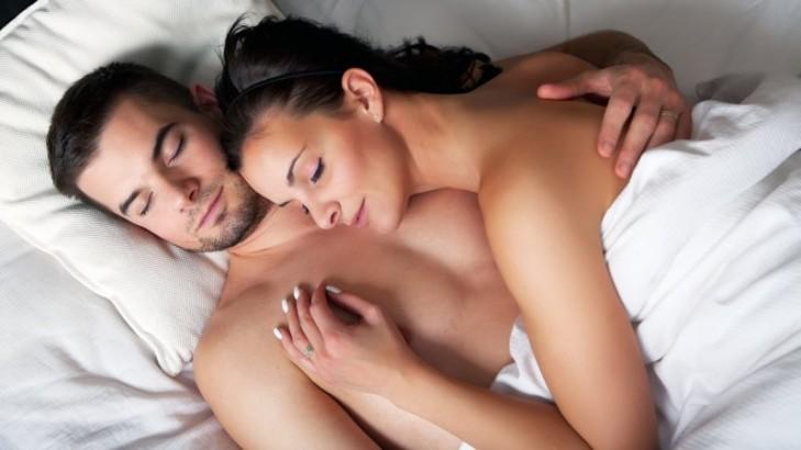 Медики определили вероятность внезапной смерти во время секса