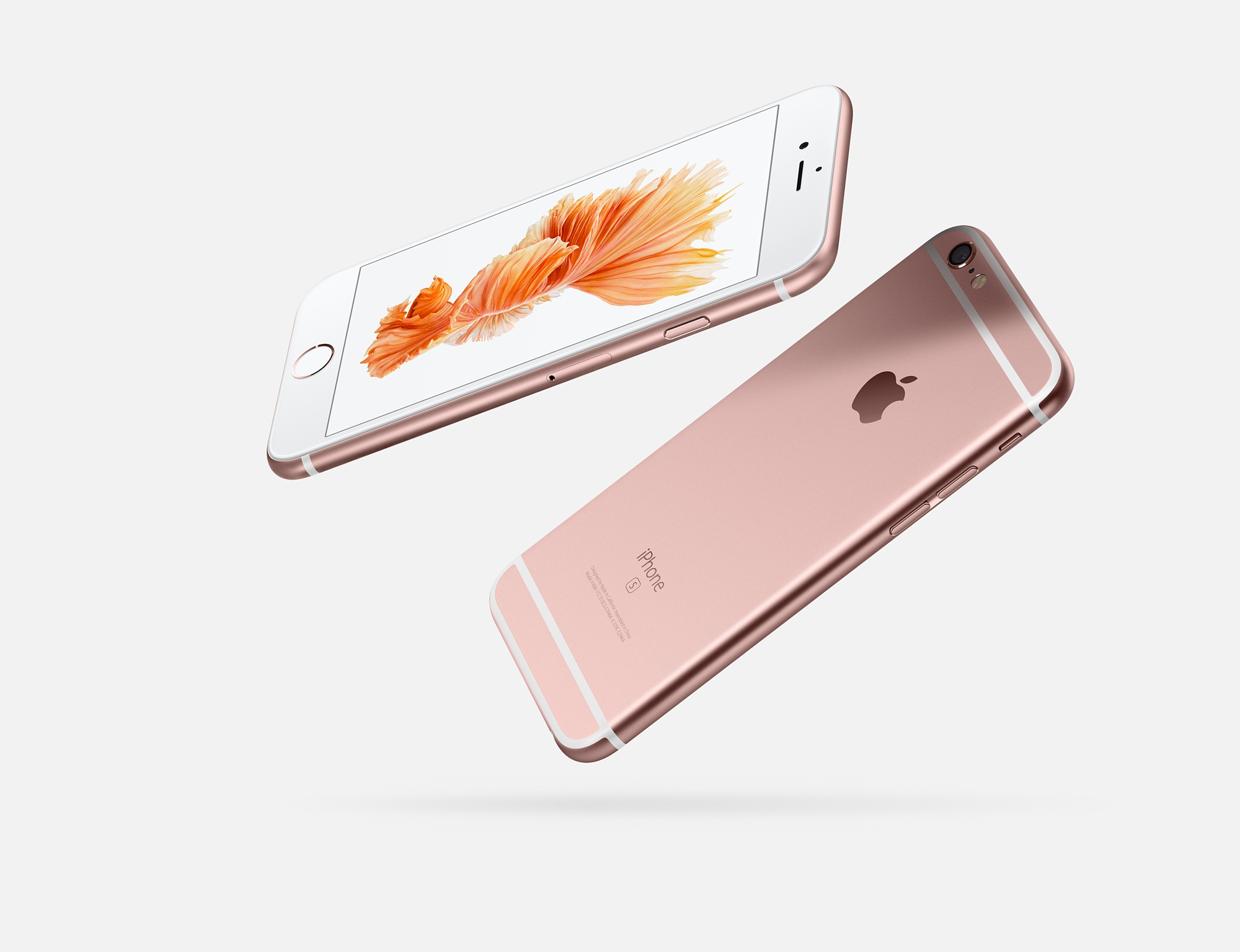 Apple может выпустить сразу три обновленные модели iPhone в 2017г.