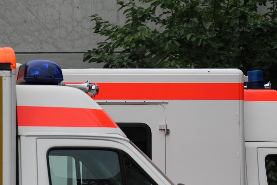 ВНовотроицке шофёр «ВАЗ-2109» врезался вдерево и умер