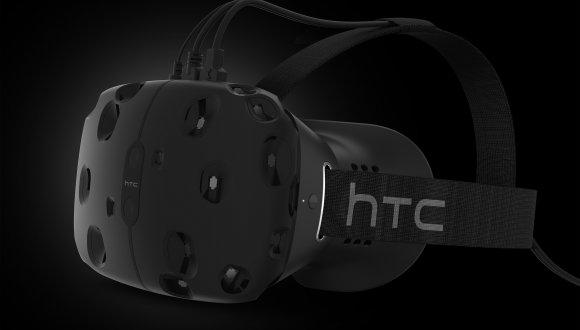 Vive Focus— автономный шлем виртуальной реальности отHTC