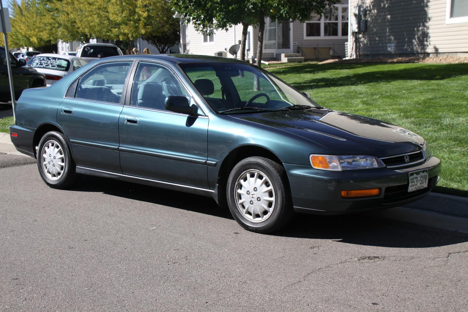 Старую Хонда Accord благодаря ролику продали в40 раз дороже начальной цены